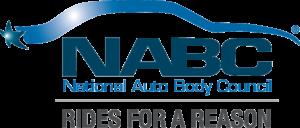 NABC Rides for a Reason Logo