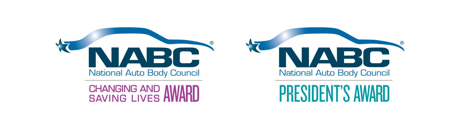 NABC Awards Logos