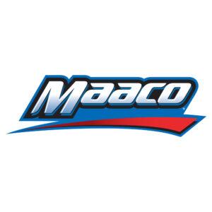 Maaco Car Corral Logo
